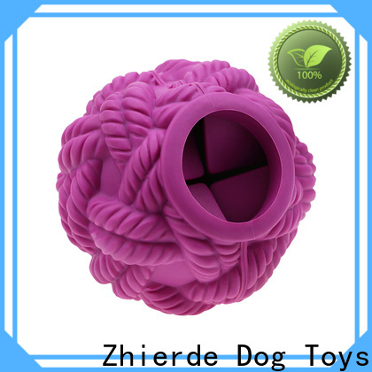 funny treat dispensing toys for dogs wholesale for pet