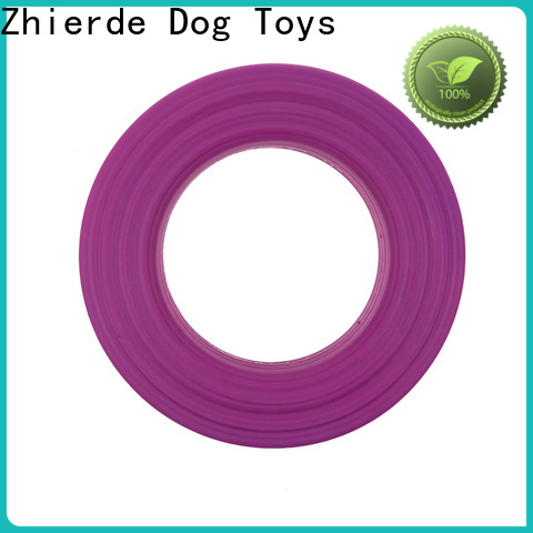 Zhierde dog squeaky toy supply for playing