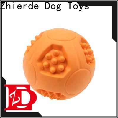 safe treat dispensing toys manufacturer for playing
