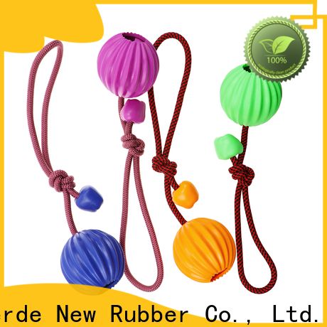 best rope chew toys for dogs manufacturer for exercise
