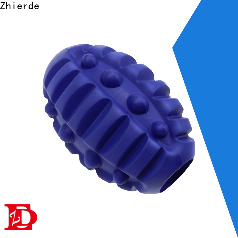 Zhierde cost-effective dog food dispensing toy wholesale for exercise