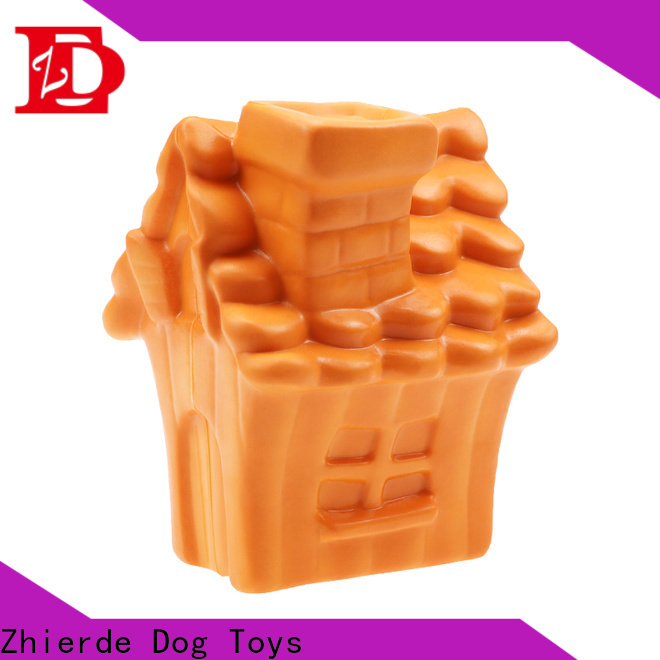 Zhierde dog puzzle toys wholesale for pet