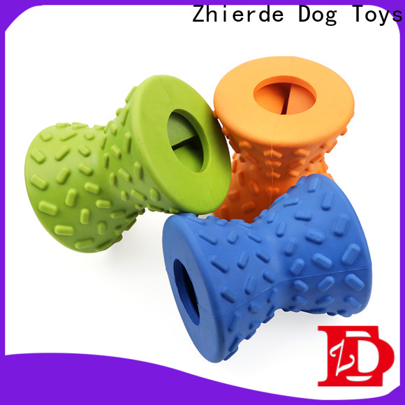 best treat dispensing toys with good price for playing