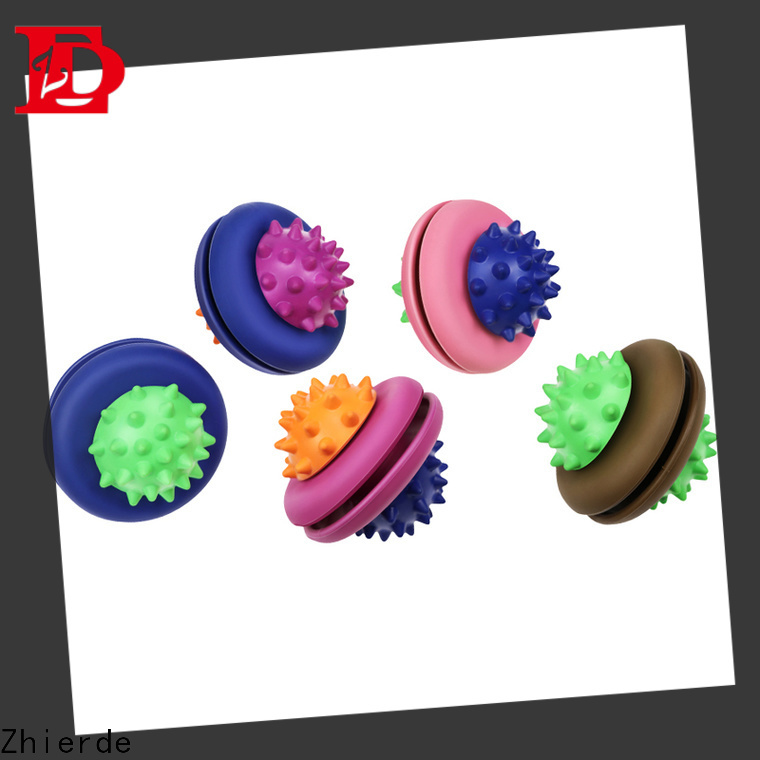 durable treat dispensing dog toys factory direct supply for pet