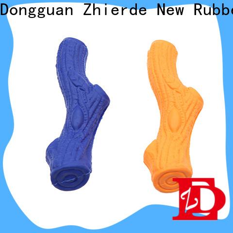 Zhierde dog toy bone manufacturer for pet