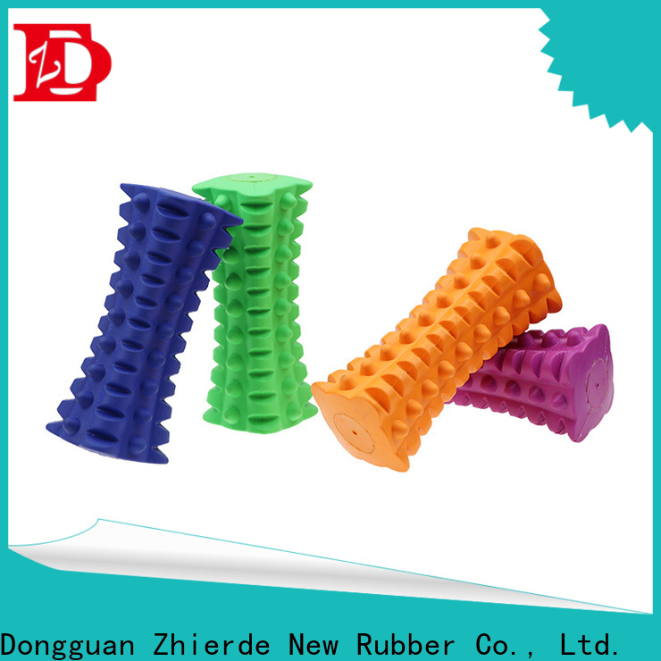 Zhierde tough dog toys factory for exercise
