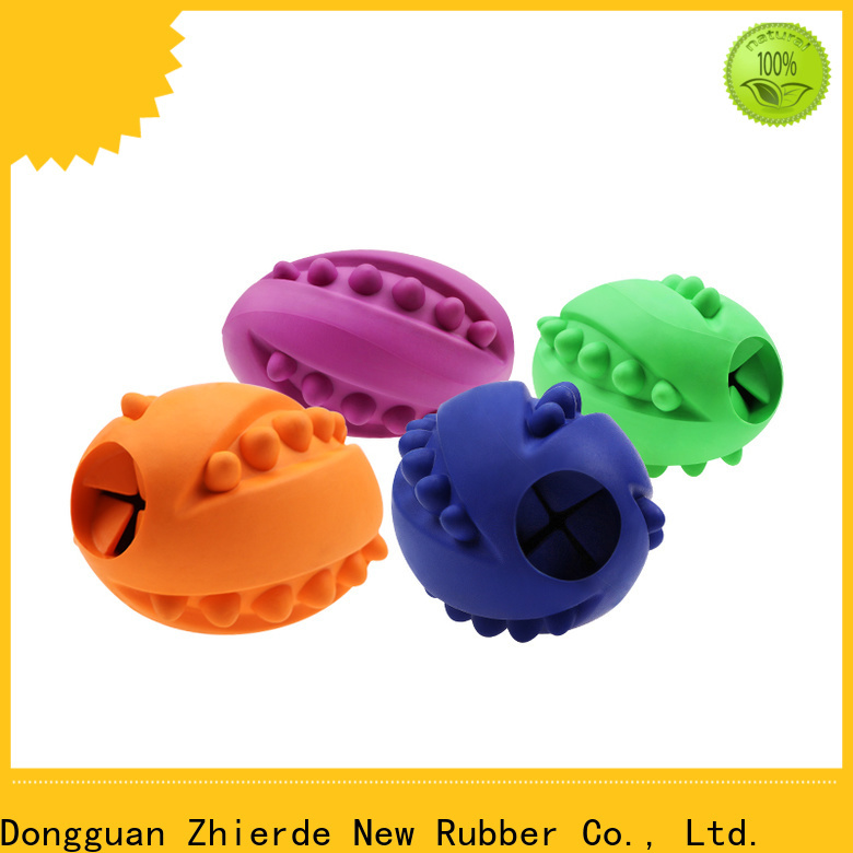funny food dispenser toy for dogs wholesale for training