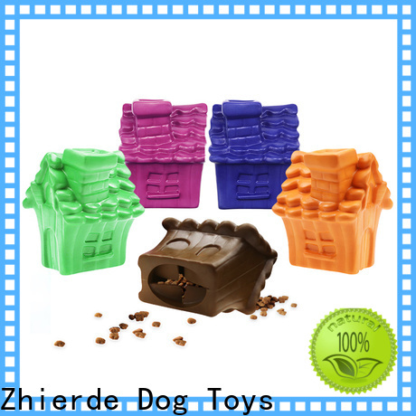 cost-effective dog food toys wholesale for training