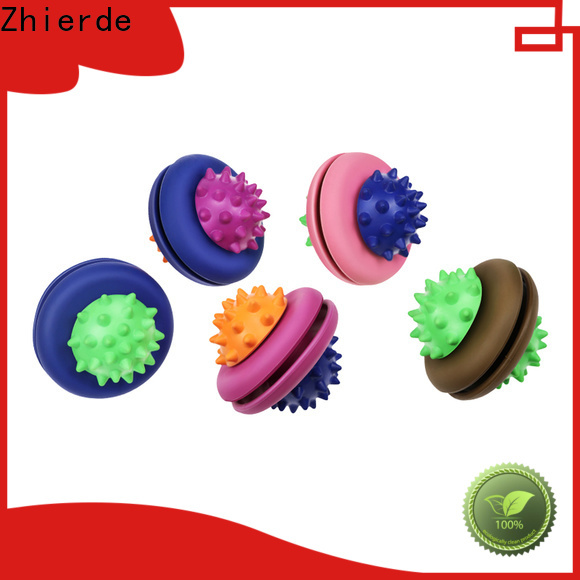 Zhierde food dispenser toy for dogs manufacturer for playing