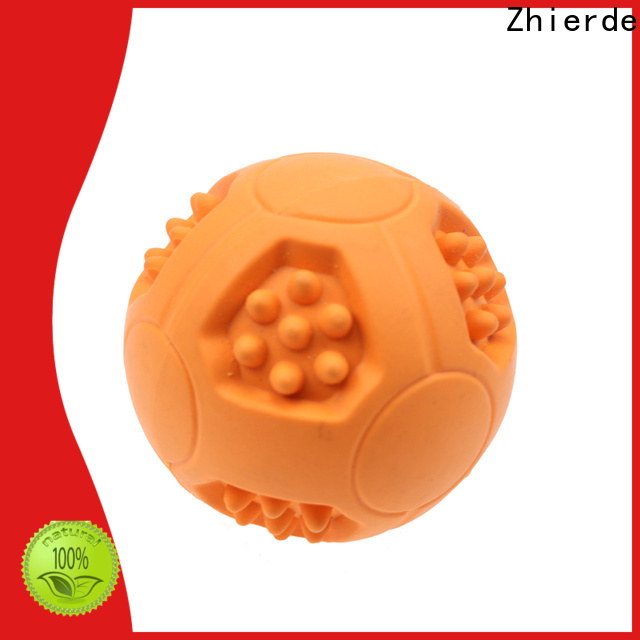 Zhierde dog puzzle toys manufacturer for training