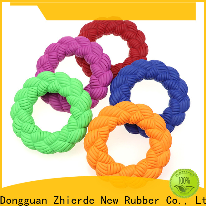 Zhierde squeaky dog toys company for pet