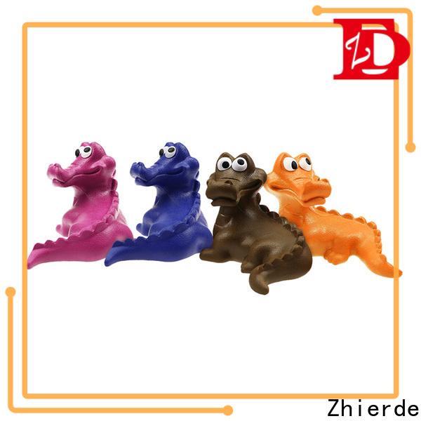 Zhierde aggressive chew toys for large dogs suppliers for training