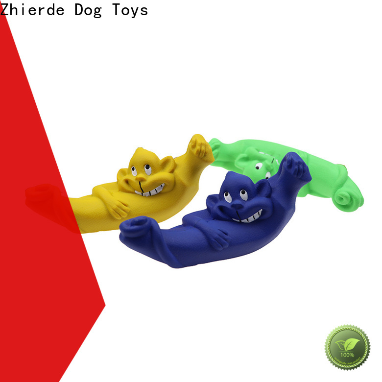 playful indestructible dog chew toys factory for chewing