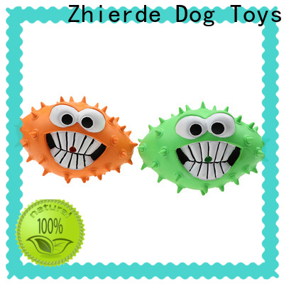 Zhierde aggressive chew toys for large dogs manufacturers for playing