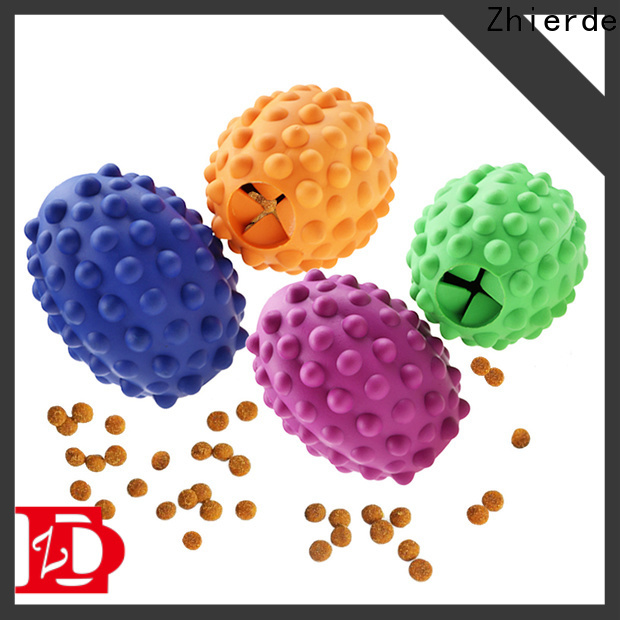 Zhierde cost-effective dog puzzle toys with good price for exercise