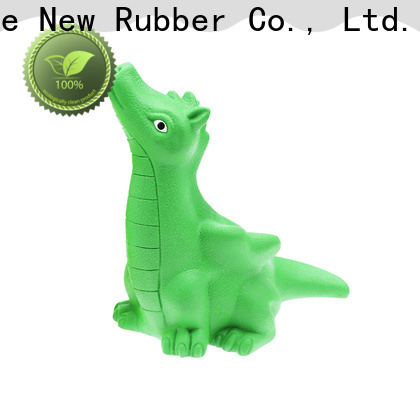 long lasting indestructible rubber dog toys company for chewing