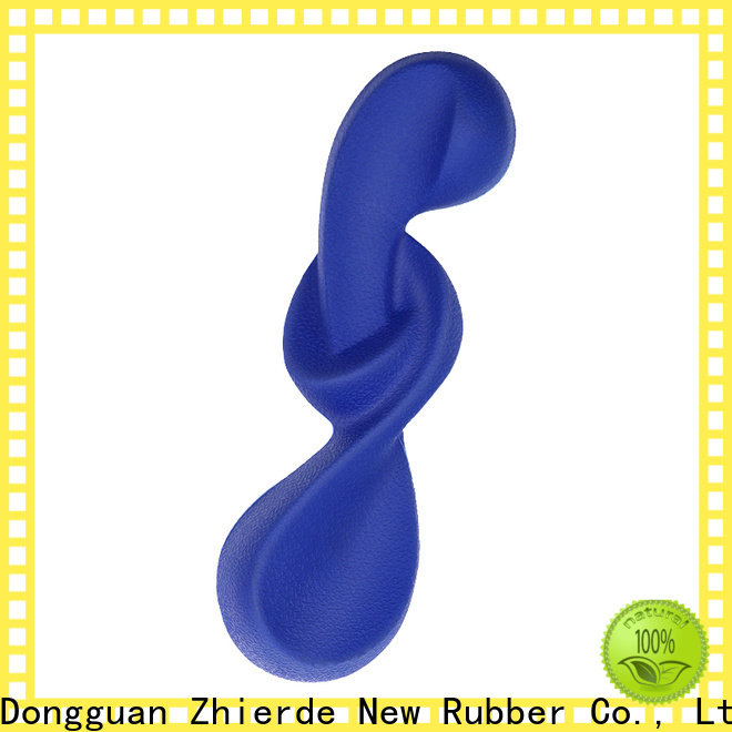 Zhierde dog bone toys with good price for training
