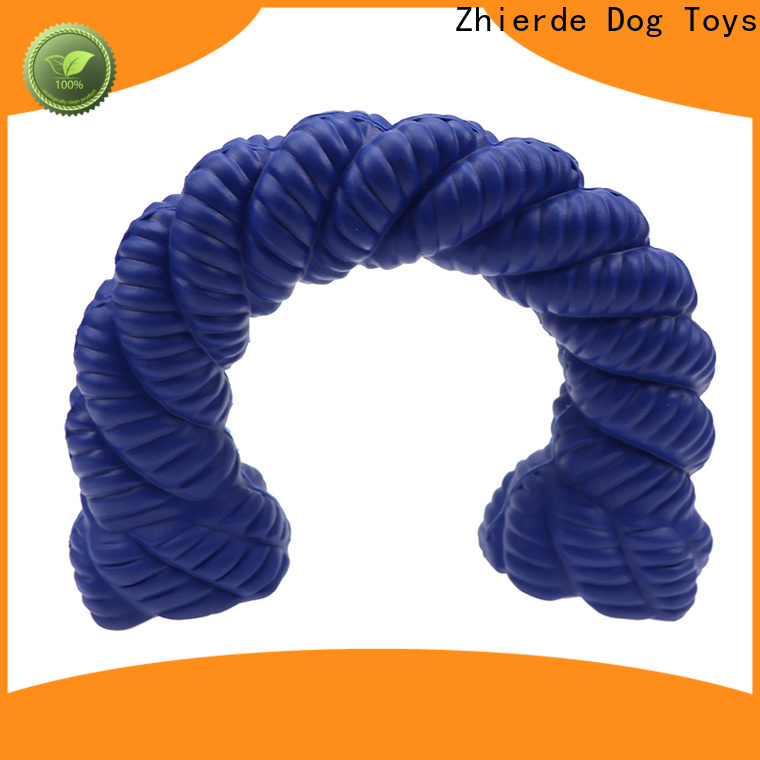 durable dog squeaky toy factory for pet