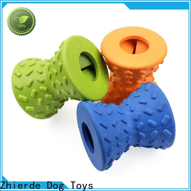 Zhierde latest dog puzzle toys manufacturer for training