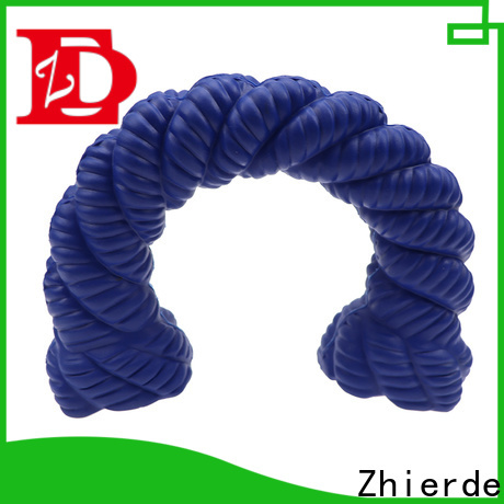 Zhierde squeaky dog toys manufacturers for exercise