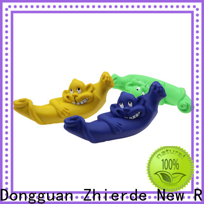 Zhierde high quality indestructible squeaky dog toys supply for playing