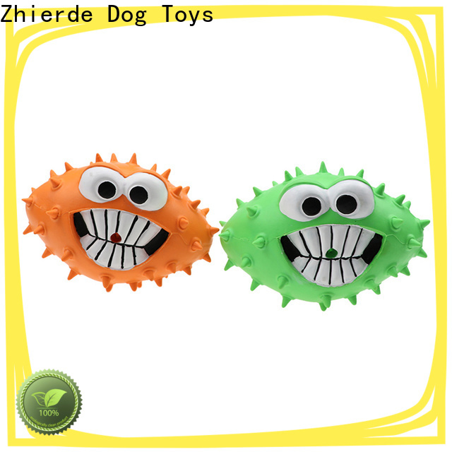 Zhierde tough dog toys wholesale for chewing