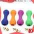 Zhierde dog food toys with good price for training