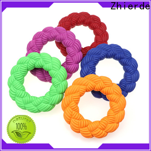 durable squeaky dog toys supply for playing