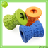 Zhierde dog food toys manufacturer for teething