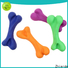 Zhierde reliable bone toys for dogs factory direct supply for training