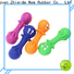Zhierde dog toy bone with good price for exercise