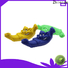 Zhierde playful unbreakable dog toys suppliers for teething