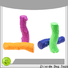 Zhierde professional indestructible squeaky dog toys supply for chewing