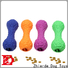 Zhierde latest food dispenser toy for dogs factory direct supply for exercise