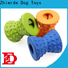 Zhierde safe food dispenser toy for dogs manufacturer for chewing