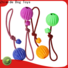 Zhierde interesting dog rope chew toy wholesale for exercise