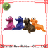 Zhierde tough dog toys wholesale for playing