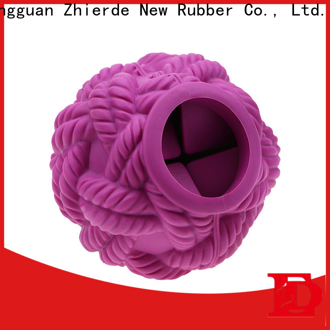 Zhierde funny dog puzzle toys wholesale for training