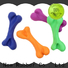 eco-friendly dog bone toys supplier for exercise