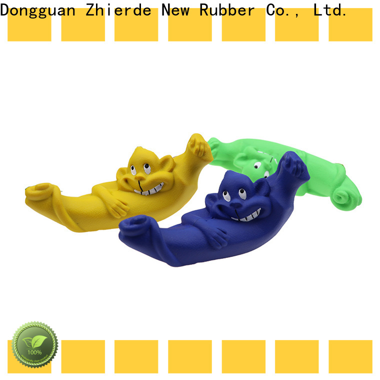 Zhierde indestructible squeaky dog toys supply for chewing