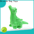Zhierde reliable indestructible dog toy factory for teething