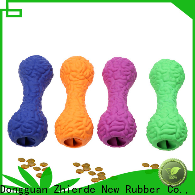 latest treat dispensing toys for dogs supplier for pet