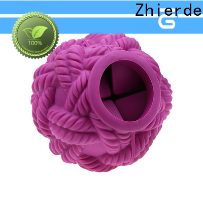 Zhierde high-quality dog food toys wholesale for exercise