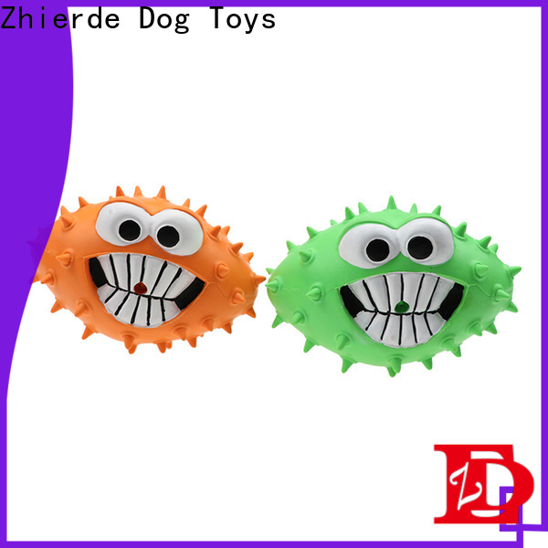 Zhierde creative tough dog toys supply for pet