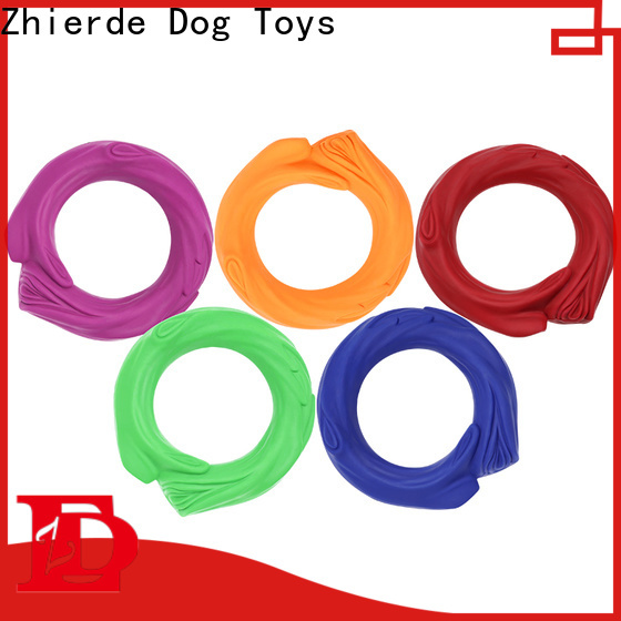 Zhierde squeaky dog toys supply for pet