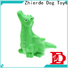 Zhierde aggressive chew toys for large dogs manufacturers for teething