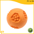 Zhierde dog food dispensing toy manufacturer for playing
