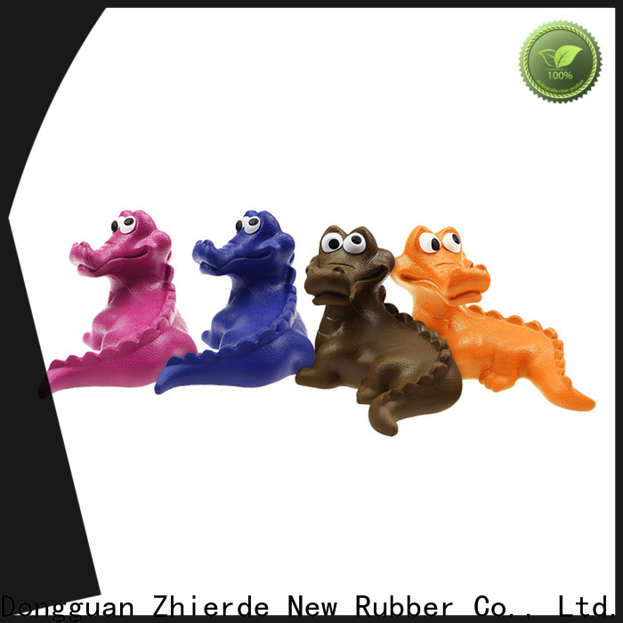 Zhierde indestructible dog chew toys manufacturers for pet