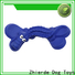 Zhierde dog bone toys supplier for playing