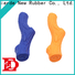 Zhierde rubber bone dog toy with good price for playing